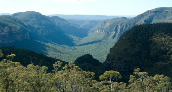 Grose Valley Wilderness