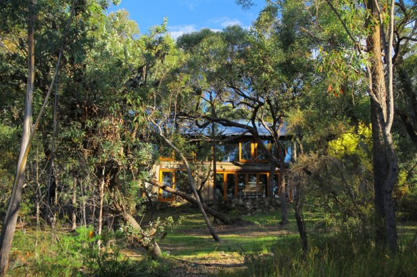 Wollemi House - Bilpin Blue Mountains Accommodation